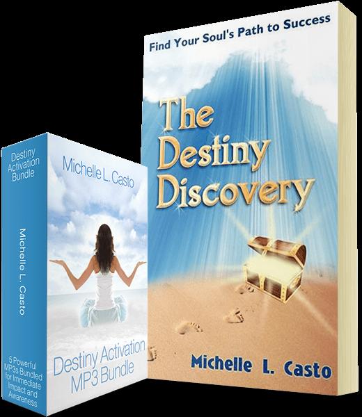 destiny discovery
