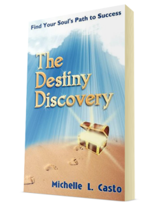 Destiny Discovery Book