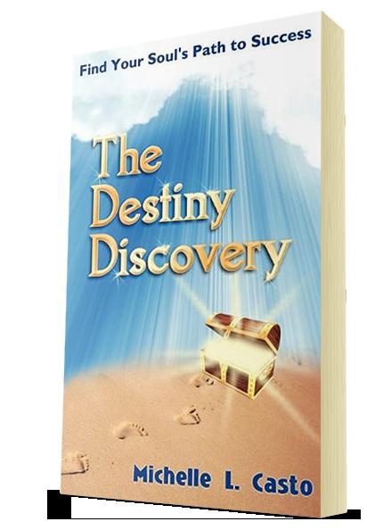 Destiny Discovery Book